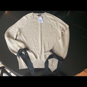 Jcrew Mercantile Crew Sweater